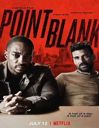 Point Blank 2019 Hindi Dual Audio 720p Web-DL