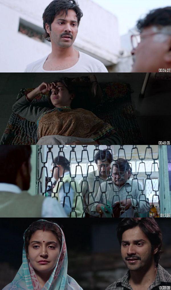 Sui Dhaaga 2018 Hindi 720p 480p WEB-DL x264 Full Movie Download