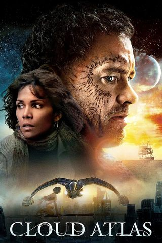 Cloud Atlas Stream English