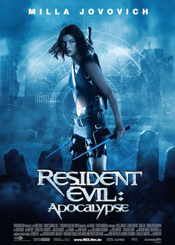 Resident Evil Apocalypse 2004 Dual Audio Hindi Full Movie Download