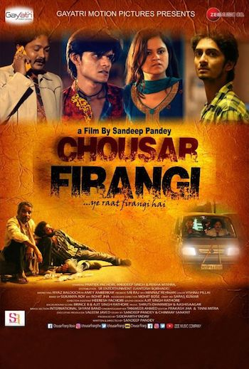 Chousar Firangi 2019 Hindi Movie Download