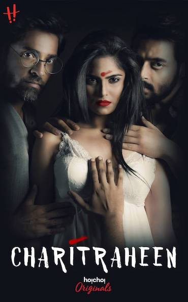Charitraheen S01 Hindi Complete 720p WEB-DL 950MB