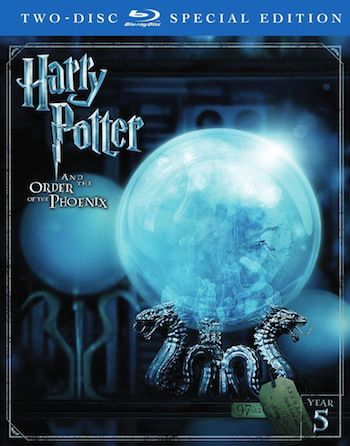 Harry Potter and the Order of the Phoenix 2007 Dual Audio Hindi Bluray Movie Download