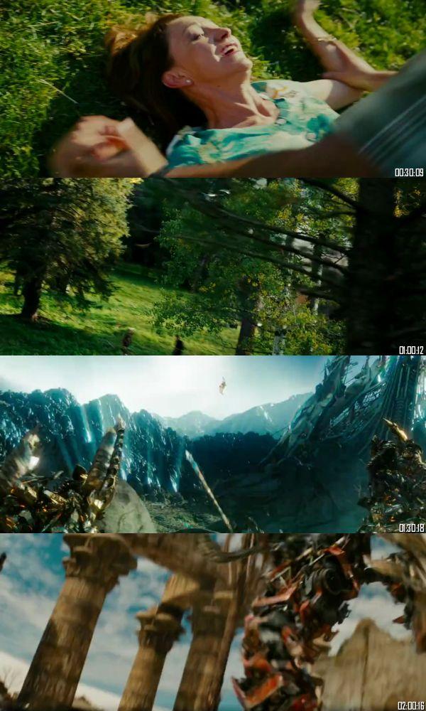 Transformers Revenge Of The Fallen 2009 BRRip 720p 480p Dual Audio Hindi English Full Movie Download