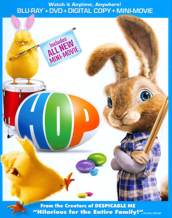 Hop 2011 Dual Audio Hindi 300MB BluRay 480p