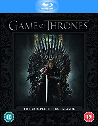 Game Of Thrones Season 01 Dual Audio Hindi Complete 480p BRRip 1.7GB