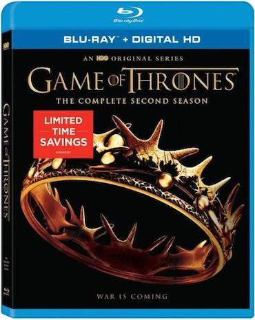 Game of Thrones 2012 Season 02 Dual Audio Hindi Complete 480p WEB-DL 1.6GB