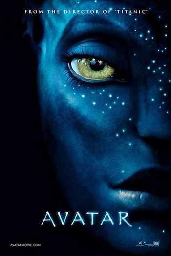 Avatar 2009 Dual Audio Hindi English BluRay 480p Movie Download