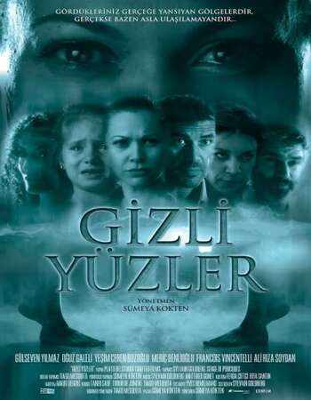 Gizli Yüzler 2014 Hindi Dual Audio Web-DL Full Movie 480p Download