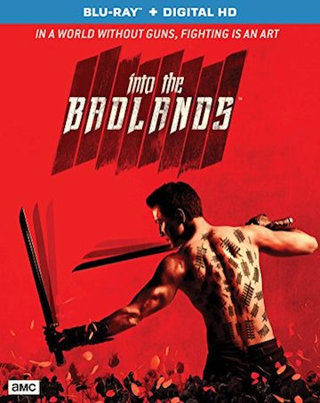 Into The Badlands S01 Dual Audio Hindi Complete 720p BRRip 2.6GB