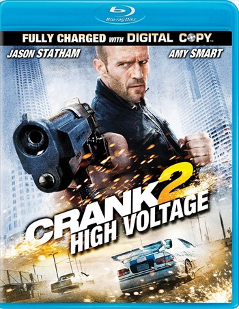 Crank High Voltage 2009 Dual Audio Hindi 480p BluRay 300mb