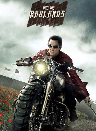 Into the Badlands S02 Dual Audio Hindi Complete 1.2GB WEBRip 480p