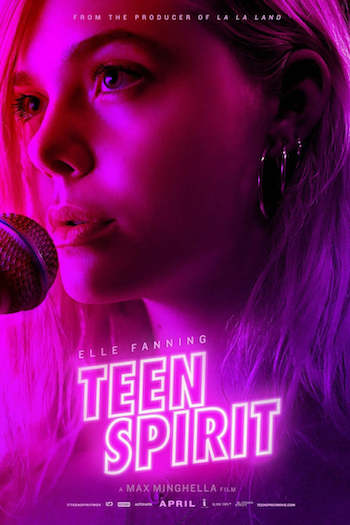 Teen Spirit 2018 English 720p BRRip 900MB ESubs