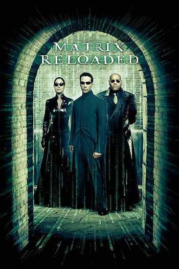 The Matrix Reloaded 2003 Dual Audio Hindi Full Movie Download