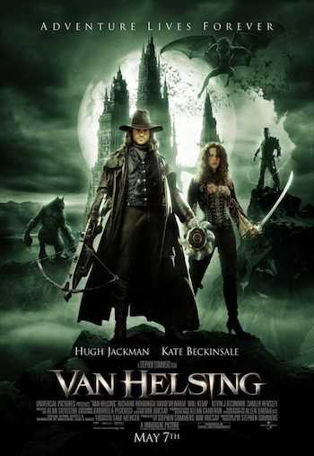 Van Helsing 2004 Dual Audio Hindi Full Movie Download