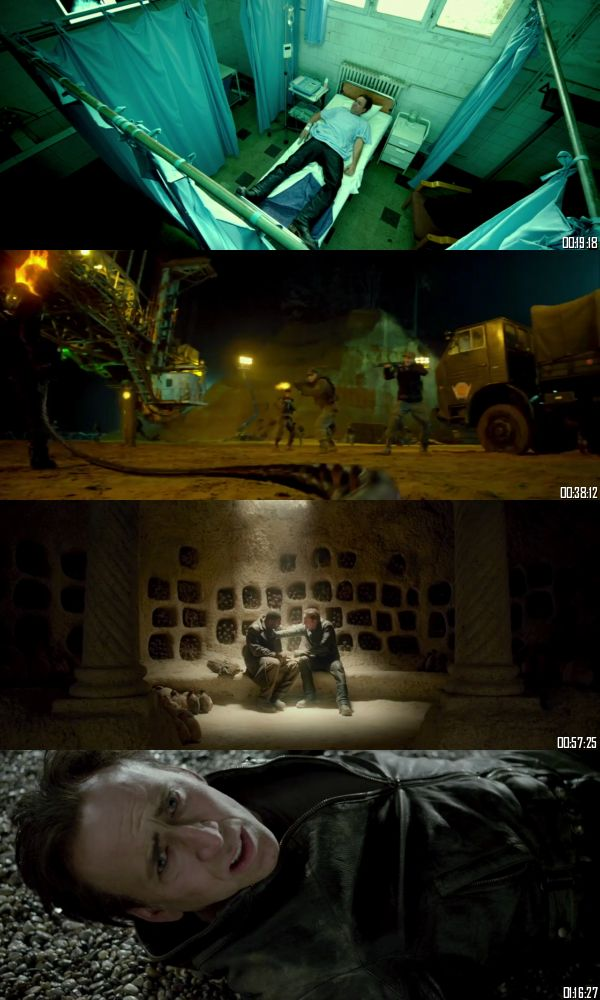Ghost Rider Spirit Of Vengeance 2011 BRRip 720p 480p Dual Audio Hindi English Full Movie Download