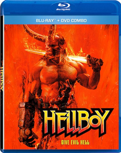 Hellboy 2019 Dual Audio ORG Hindi 720p BluRay 1GB
