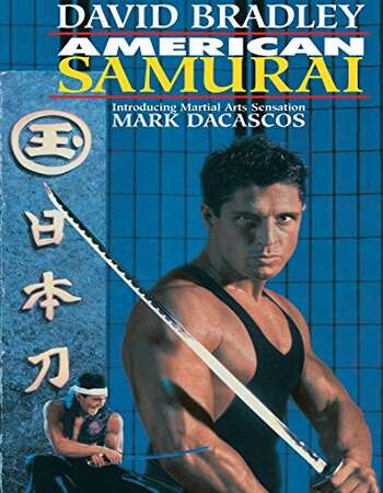 American Samurai 1992 Hindi Dual Audio Web-DL Full Movie 480p Download