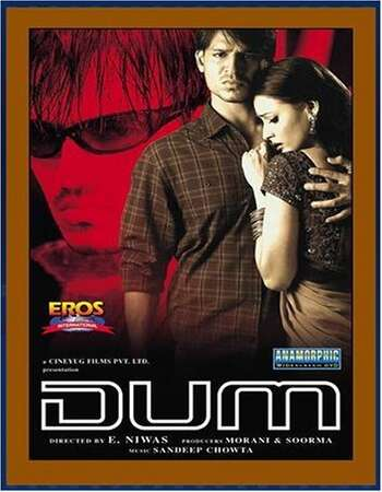 Dum 2003 Full Hindi Movie 480p HDRip Download