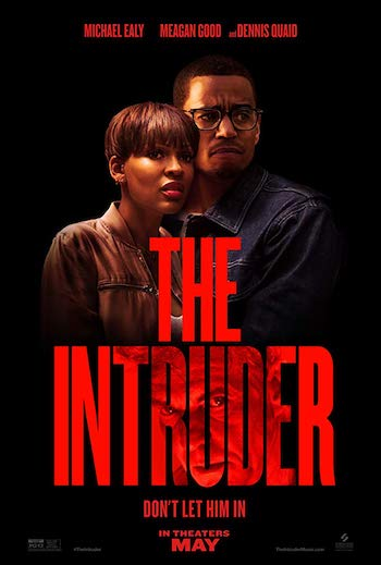 The Intruder 2019 English 720p WEB-DL 850MB ESubs