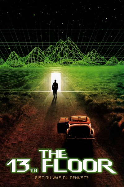 The Thirteenth Floor 1999 Dual Audio Hindi English BluRay 720p Movie Download