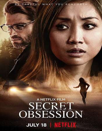 Secret Obsession 2019 Hindi Dual Audio Web-DL Full Movie 720p HEVC Download