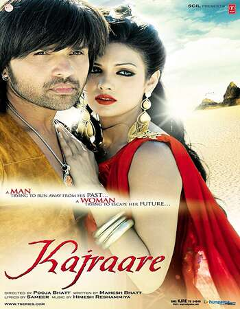 Kajraare 2010 Hindi 720p HDRip ESubs