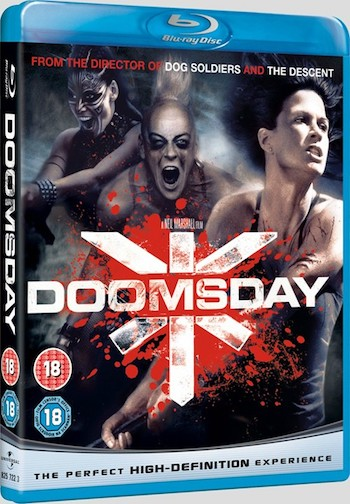 Doomsday 2008 Theatrical Cut Dual Audio Hindi Bluray Movie Download