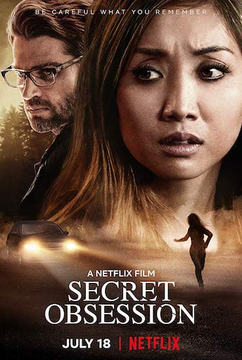 Secret Obsession 2019 Dual Audio Hindi 720p WEB-DL 800mb