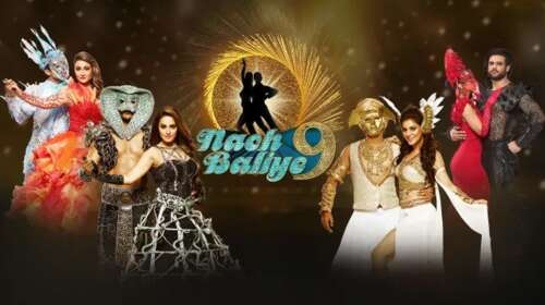 Nach Baliye 9 15th September 2019 250MB HDTV 480p