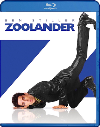 Zoolander 2001 Dual Audio Hindi 720p BluRay 750mb