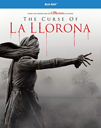 The Curse of La Llorona 2019 English 720p BRRip 900MB ESubs