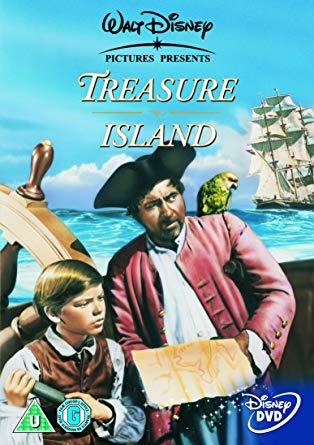 Treasure Island 1950 Dual Audio Hindi 480p BluRay 300mb