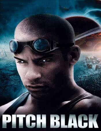 Pitch Black 2000 Hindi Dual Audio BRRip Full Movie 720p Download