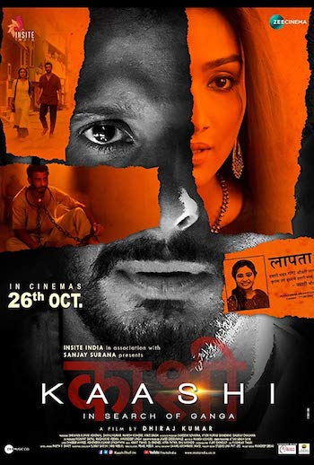 Kaashi In Search Of Ganga 2018 Hindi Full Movie Download