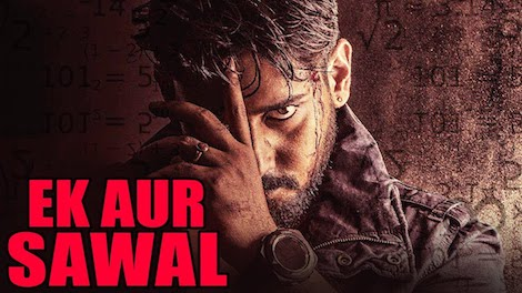 Ek Aur Sawal 2019 Hindi Dubbed 480p HDRip 300MB