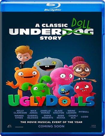 UglyDolls 2019 Full English Movie Download 720p BluRay
