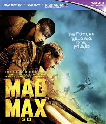 Mad Max Fury Road 2015 Dual Audio ORG Hindi 480p BluRay 350mb