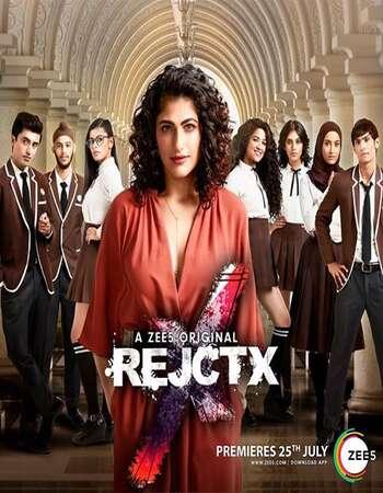 RejctX Full Season 01 Download Hindi In HD