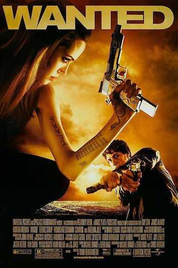 Wanted 2008 Dual Audio Hindi Full Movie Download