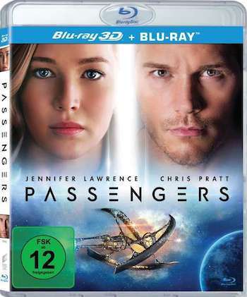 Passengers 2016 Dual Audio ORG Hindi 480p BluRay 350mb