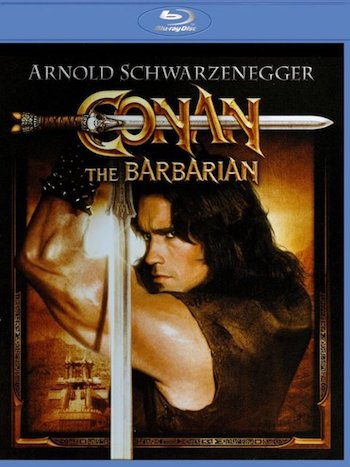 Conan The Barbarian 1982 Dual Audio Hindi Bluray Movie Download