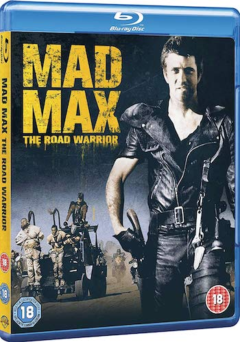 Mad Max 2 - The Road Warrior 1981 Dual Audio Hindi Bluray Movie Download