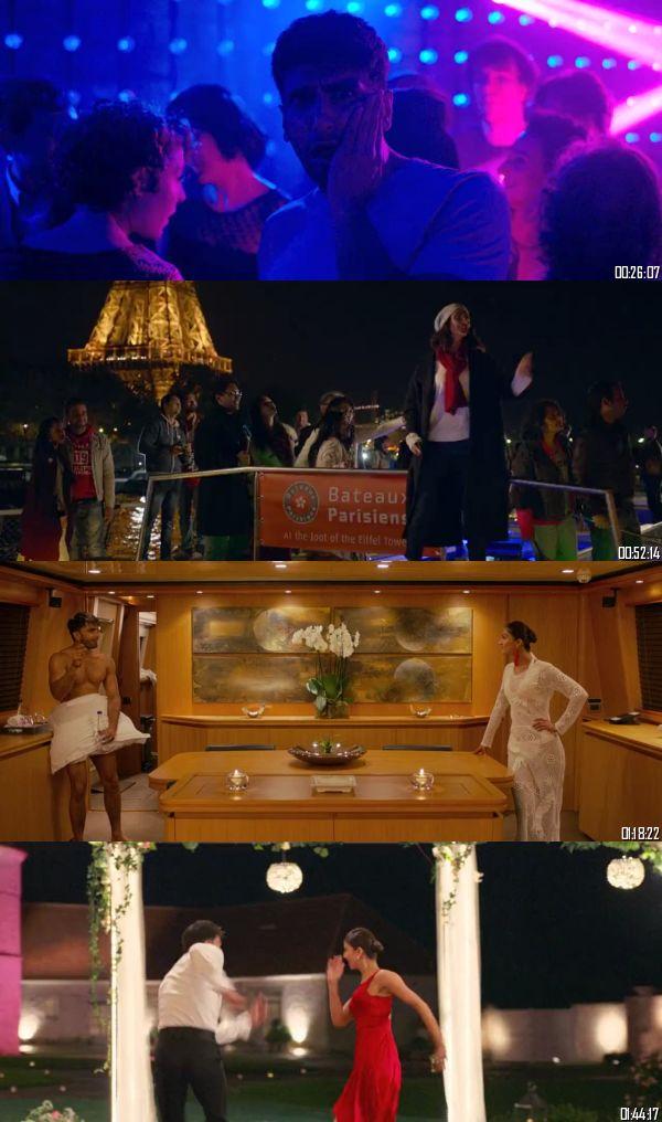 Befikre 2016 Hindi 720p 480p HDRip x264 Full Movie Download