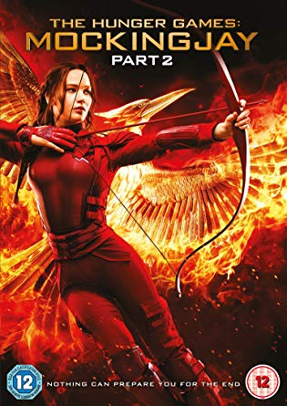 The Hunger Games Mockingjay Part 2 (2015) Dual Audio Hindi Bluray Movie Download