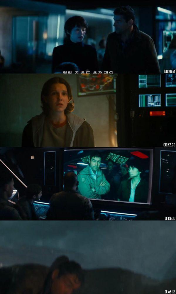 Godzilla King of the Monsters 2019 HDRip 720p 480p Dual Audio Hindi English Full Movie Download