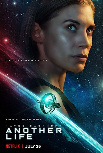 Another Life 2019 S01 Complete 720p BluRay Full Movie Download HD
