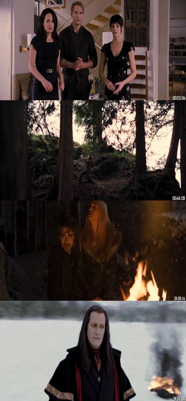 The Twilight Saga Breaking Dawn Part 2 (2012) BRRip 720p 480p Dual Audio Hindi English Full Movie Download