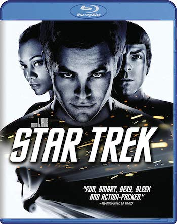 Star Trek 2009 Dual Audio Hindi Bluray Movie Download