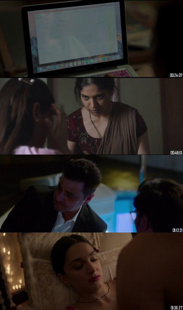 Lust Stories 2018 Hindi 720p 480p HDRip x264 Full Movie Download